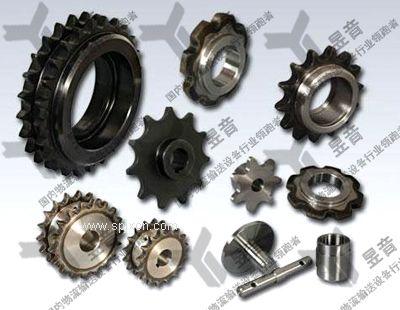 链轮,机加工链轮,注塑链轮,链轮设计参数,链轮标准