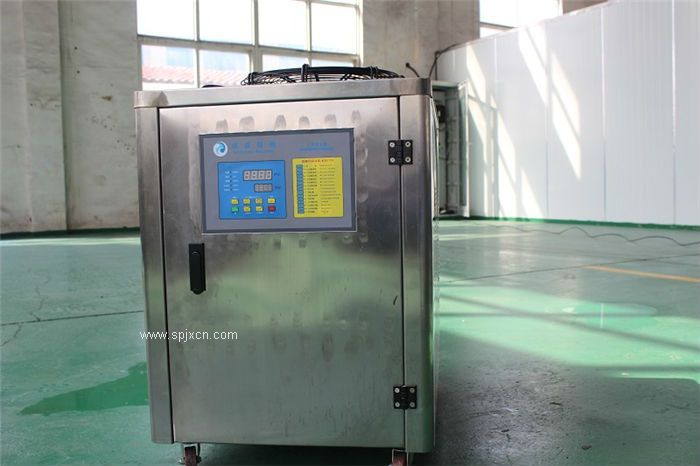 上海冷水機,上海低溫冷水機