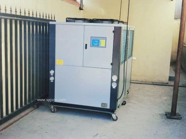 風冷箱式冷水機,上海工業冷水機,超低溫冰水機