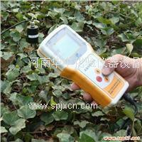 供应土壤盐分速测仪TZS-EC-1,土壤盐分测定仪,土壤检测仪器